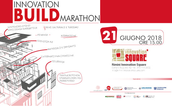 Innovation Build Marathon