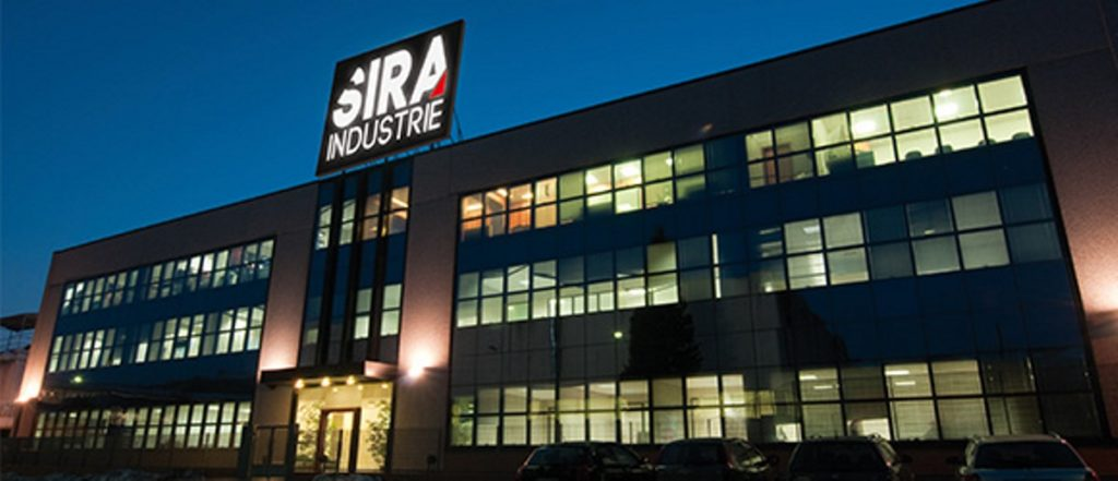 stabilimento SIRA