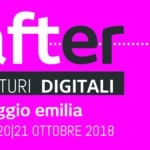 Festival digitale After Reggio Emilia