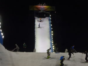 rampa big air