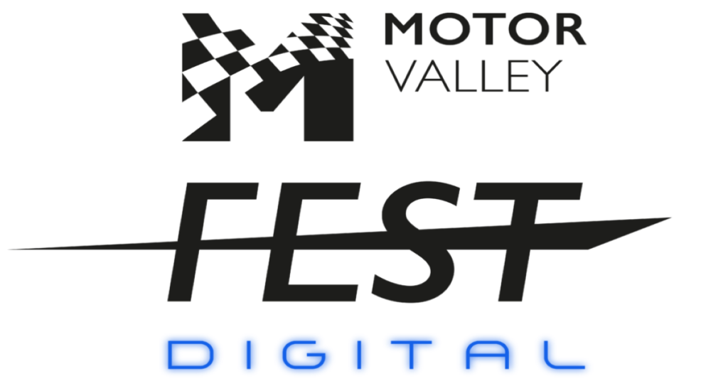 logo motor valley fest