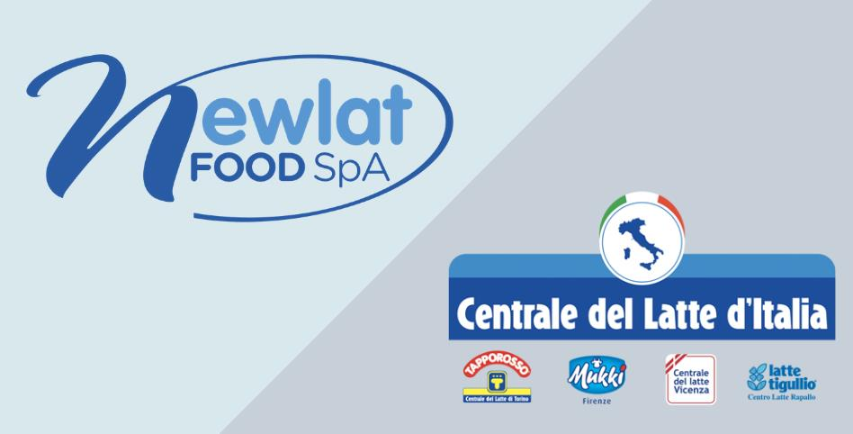 logo newlat food